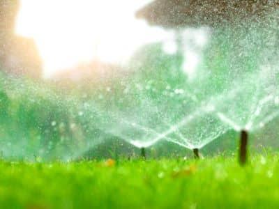 irrigation system inspection poulsbo